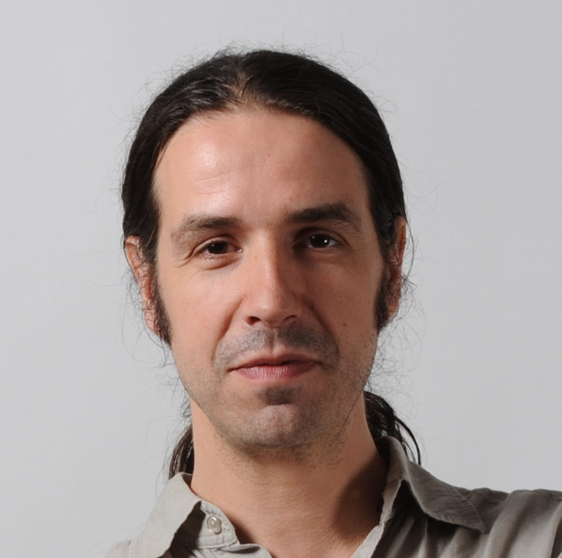 Ignacio Lamas acupuncteur Lausanne