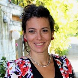 Deborah Torresi